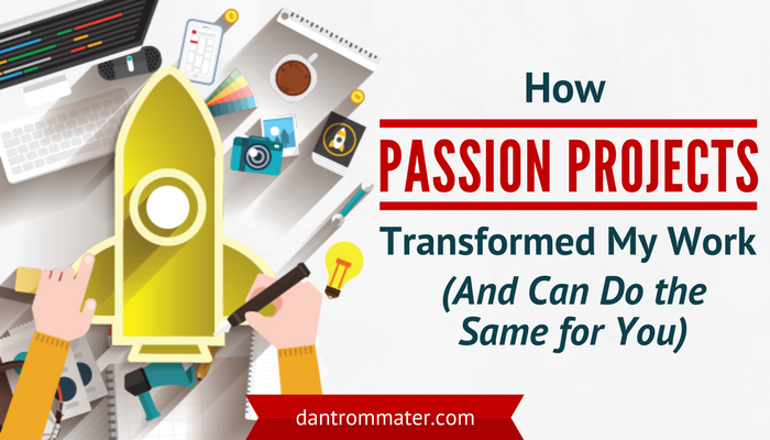 Passion-Projects