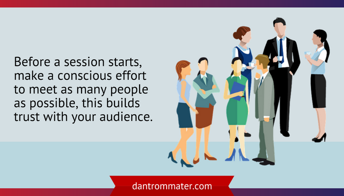 Meet-your-audience