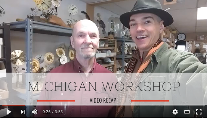 Michigan Workshop Still