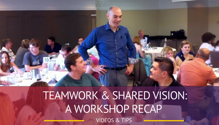 Teamwork_Shared_Vision
